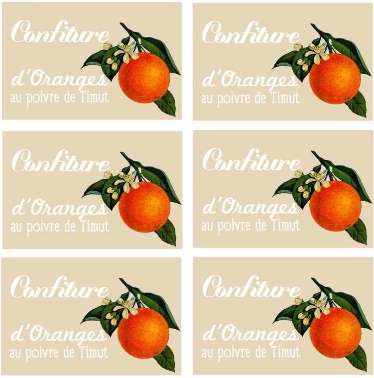 orange 6