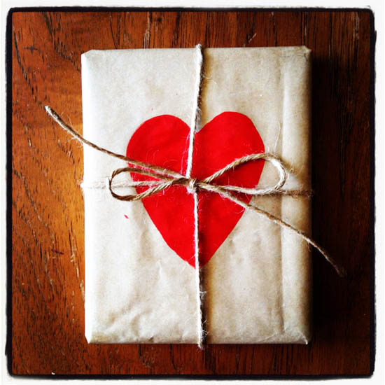 kraft-wrapping-heart