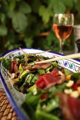 Restaurant l'Aromate Palavas les Flots - Crédit photo Charlène Pélut