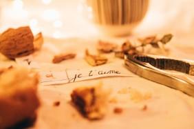 calendrier avent noix- Crédit photo Charlène Pélut