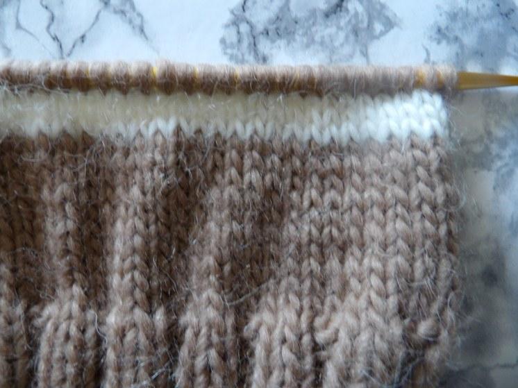 diy bonnet tricot facile