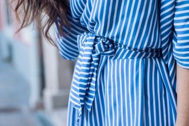 DIY mode : robe Kimono