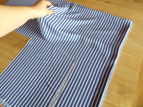 DIY robe Kimono