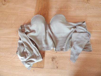 tutoriel diy robe nouée dans le dos