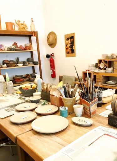 atelier keramon Montpellier